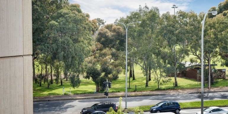 view parklands