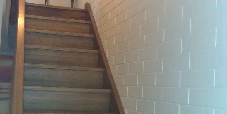 Stairway mews